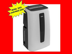 Haier 12000 BTU Portable Unit Air Conditioner with Dehumidifier BRAND NEW for Sale in Plantation, FL