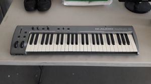 MIDI Keyboard for music production for Sale in Oceanside, CA