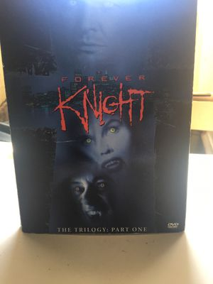 Knight Trilogy Part One Collectors Edition for Sale in Williamsport, PA