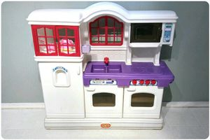 Little Tikes Kitchen for Sale in Fort Washington, MD