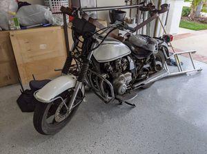 2000 kawaskai motorcycle for Sale in Upland, CA