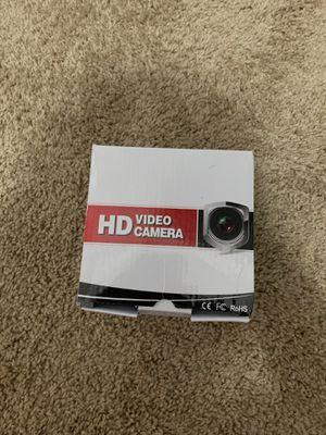 HD video camera for Sale in Greenville, SC