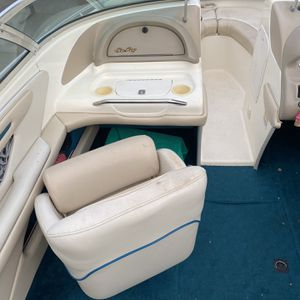1998 Sea Ray 210 Bow Rider for Sale in University Place, WA
