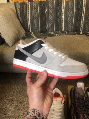 Nike SB Low Pro Infrared for Sale in Westminster, CO