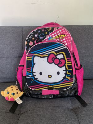 Hello Kitty Kids Backpack for Sale in Alhambra, CA