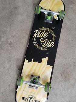 Used Skate Board for Sale in Tualatin,  OR