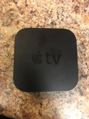 Apple TV 3rd Generation for Sale in Hyattsville, MD