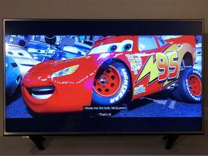 "LG 55"" UHD TV 4K for sale! for Sale in Huntington Beach, CA"