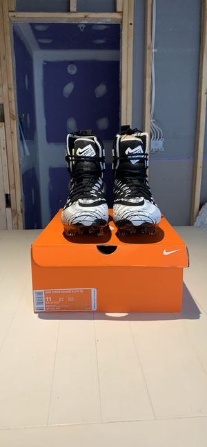 Nike Force Elite TD size 11 for Sale in Frederick, MD