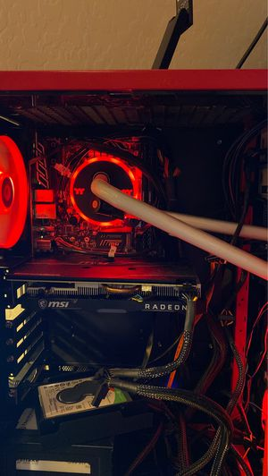 water cooled gaming pc for Sale in Phoenix, AZ