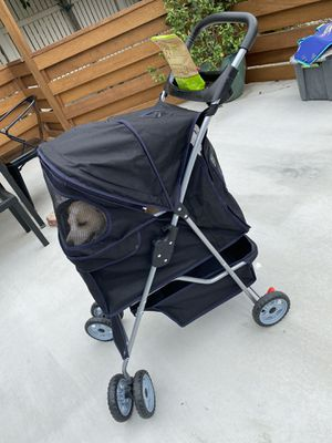 Doggy stroller for Sale in Los Angeles, CA
