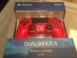 PS4 wireless controller for Sale in Silver Spring, MD