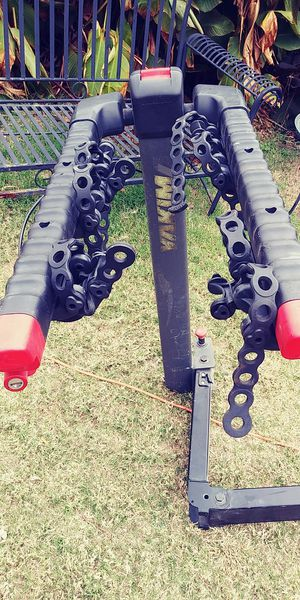 Yamaha 4 Bike Rack for Sale in The Colony, TX