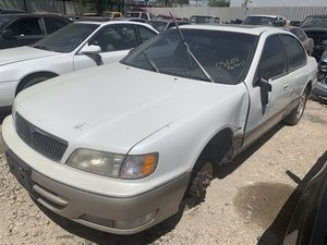 1999 - 2004 INFINITI I30 (PARTS ONLY) 2000; 2001; 2002; 2003 for Sale in Dallas, TX