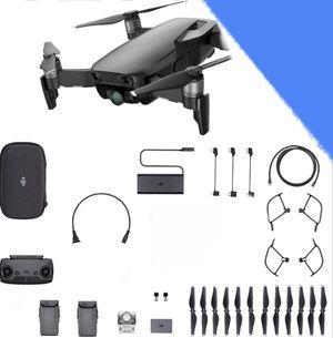 DJI MAVIC AIR + 2 batteries drone for Sale in San Francisco, CA