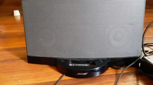 Bose in home theatre speaker for Sale in Gilroy, CA