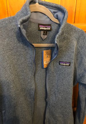Patagonia sweater M for Sale in Long Beach, CA