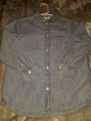 H&M Boy's Shirt 5/6 for Sale in San Diego, CA