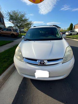 Family minivan 4 quick Sale for Sale in Haymarket, VA