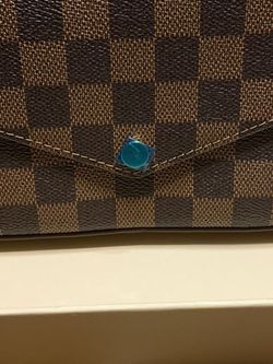 100% authentic Louis Vuitton clutch bag for Sale in Upper Marlboro,  MD