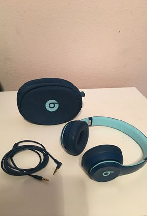 Beats solo 3 for Sale in Haines City, FL