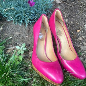 Coach Barbie Stilettos for Sale in Bellevue, WA