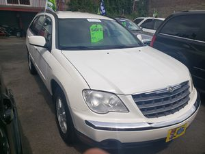 2007 Chrysler Pacifica Touring AWD for Sale, used for sale  Bronx, NY