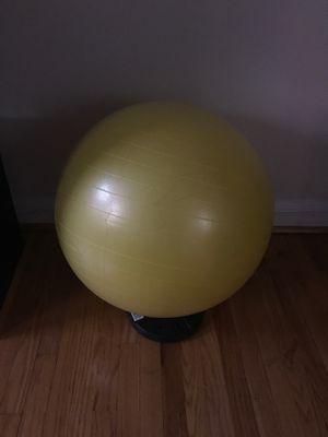 Exercise & Stability Ball for Sale in Arlington, VA