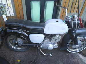 Honda dream 160cc for Sale in Levittown, PA