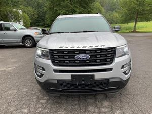 2017 Ford Explorer for Sale in Clifton, NJ