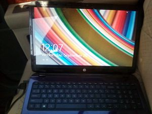 HP Laptop for Sale in Fresno, CA