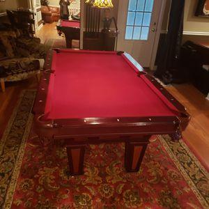 Pool Table for Sale in Manasquan, NJ