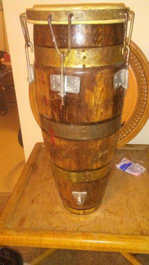 Conga drum for Sale in Salt Lake City, UT