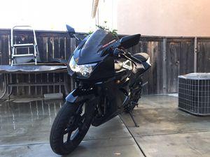 2009 Kawasaki ninja 250r for Sale in Riverside, CA