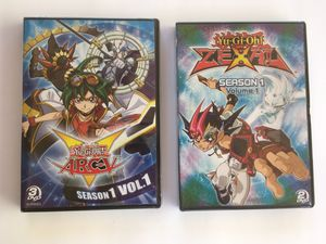 Yugioh movies for Sale in Chino, CA