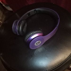 Beats By Dre Dre Studio Headphones for Sale in Peoria, AZ