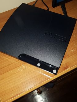 PS3 for Sale In Working Condition for Sale in Buena Park,  CA