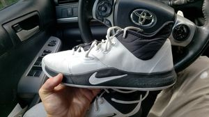 PAUL GEORGE PG3 nasa edition black and white for Sale in Winter Haven, FL