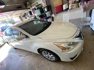 Nissan Altima 2014 for Sale in Dallas, TX