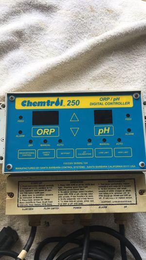 Chemtrol 250 for Sale in San Diego, CA