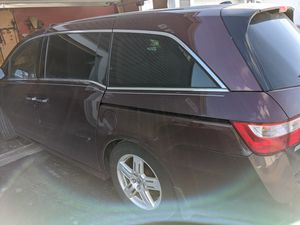 2014 Honda Odyssey Touring Elite Minivan 4D for Sale in Dublin, OH