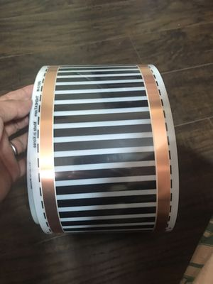 Roll of never used snake/reptile rack heat tape for Sale in San Diego, CA