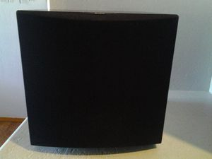 Surround sound amplifier with speaker system for Sale in Heber, AZ