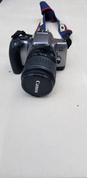 Canon rebel k 2 for Sale in Brooklyn, NY
