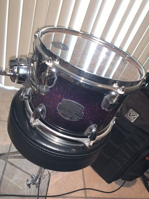 Drum shells/Rack toms -Mapex Saturn IV for Sale in Bowie, MD