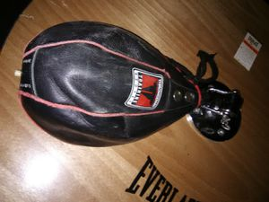 Everlast Speed Bag for Sale in Denver, CO