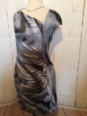 Komarov designer stretchy women's dress 👗 Size Small for Sale in Seattle, WA