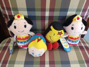 Wonder Woman items for Sale in Boothwyn, PA