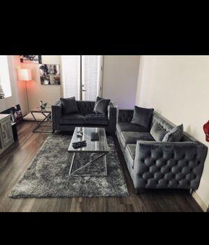 Luxury sofa set for Sale in Las Vegas, NV