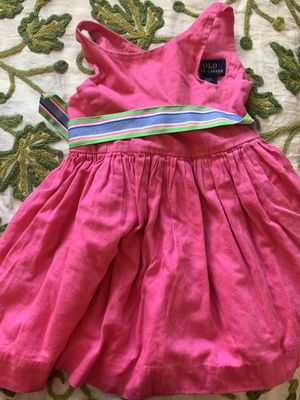 Summer clothes Girl 2-3 years for Sale in West McLean, VA